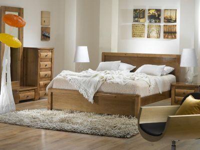 חדר שינה הרמוניה