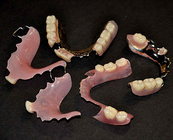 Denture In Upper East Side