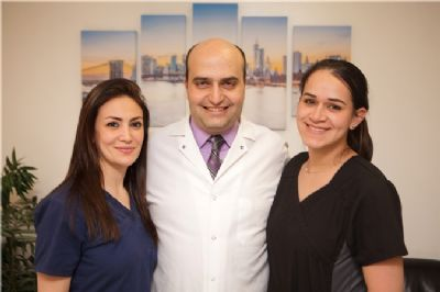 Dentist Upper East Side​