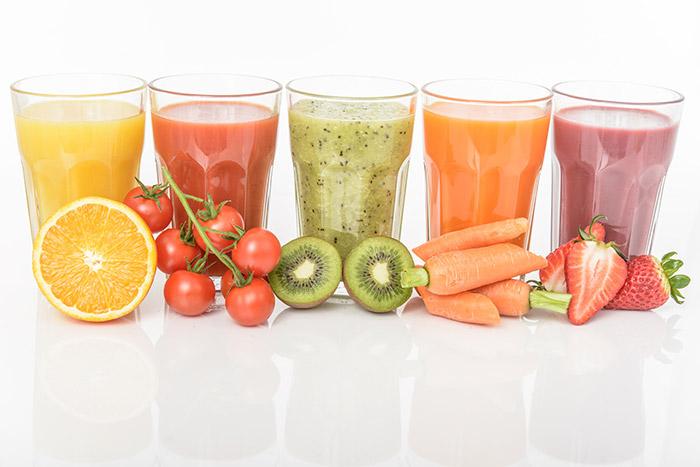 סחיטת פירות וירקות
