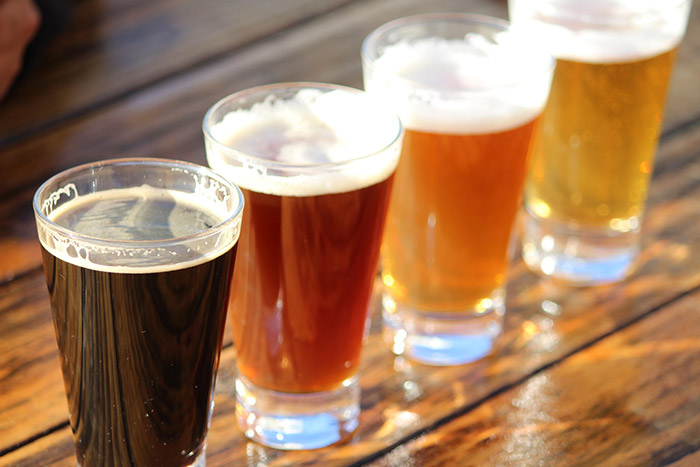 בר בירה