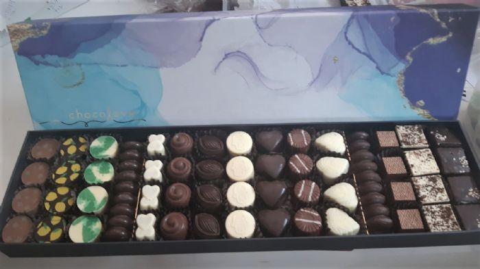 שוקולד זהב