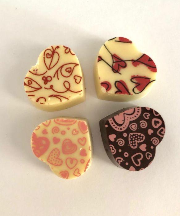 שוקולדים בקטנה -תוספות מדליקות למארזים/צרו קשר