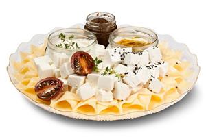 גבינות רכות