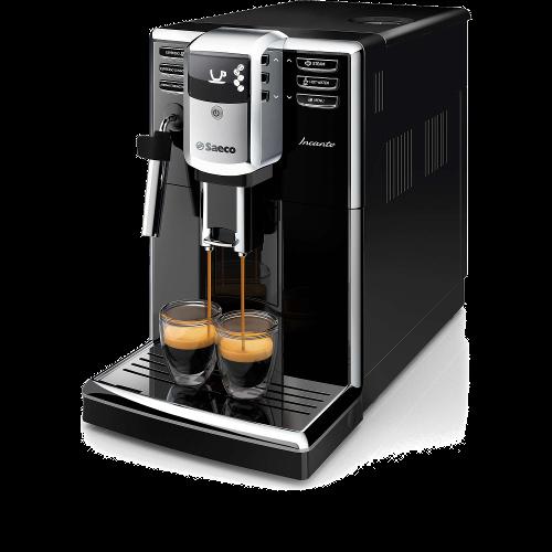 מכונת אספרסו אוטומטית Saeco Incanto Espresso HD8911/01