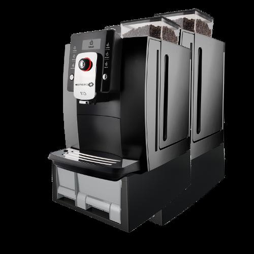 מכונת אוטומטית C7 Pro Creama Plus