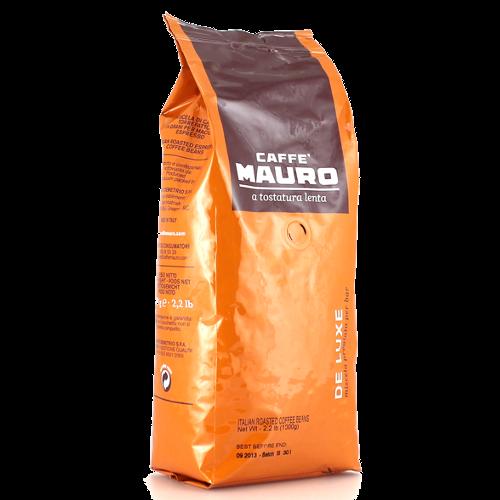 1 קג פולי קפה מאורו דה לוקס Mauro De Luxe