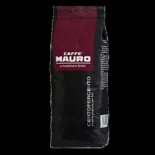 1 קג פולי קפה מאורו סנטופרסנטו Mauro Centopercento