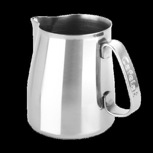 כד מקצועי 500ml של Cafelat להקצפת חלב דגם פול
