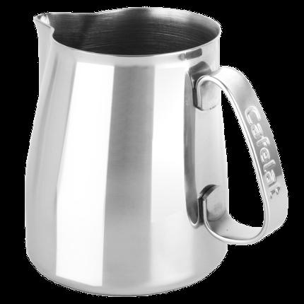 כד מקצועי 750ml של Cafelat להקצפת חלב דגם פול