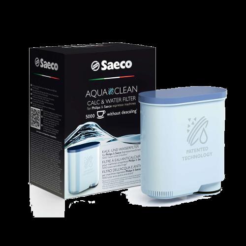 המרכך החדש למכונת סאקו - Saeco AquaClean Calc CA6903