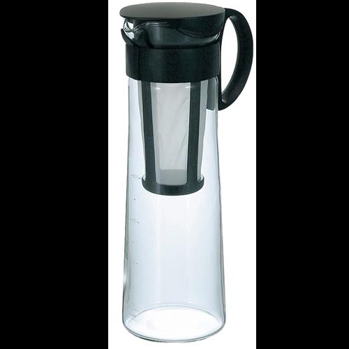 קנקן 1 ליטר להכנת קפה בחליטה קרה - Cold Brewing