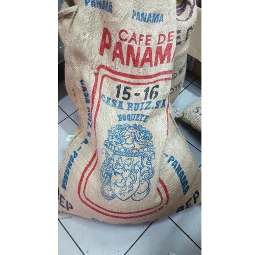 פנמה - Panama Casa Ruiz.Sa Boquete
