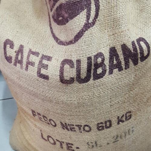 קובה - Cuba Serrano Superior
