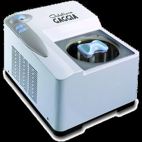 מכונה מקצועית להכנת גלידה - Gaggia Gelatiera