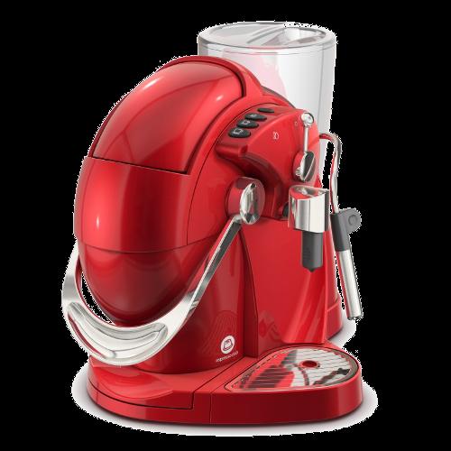 """מכונת אספרסו קלאב Nautilius S06HS Espresso Club קבלו 300 ש""""ח זיכוי לקניית קפה"""