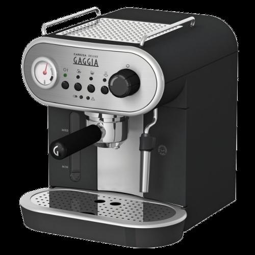 מכונת קפה Gaggia Carezza Deluxe