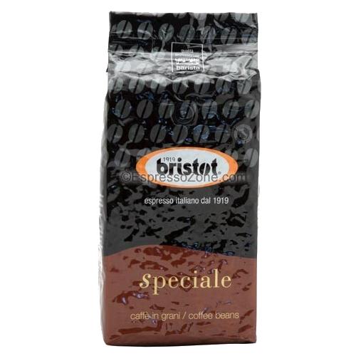 """1 ק""""ג קפה בריסטוט ספיישל Speciale Bristot"""