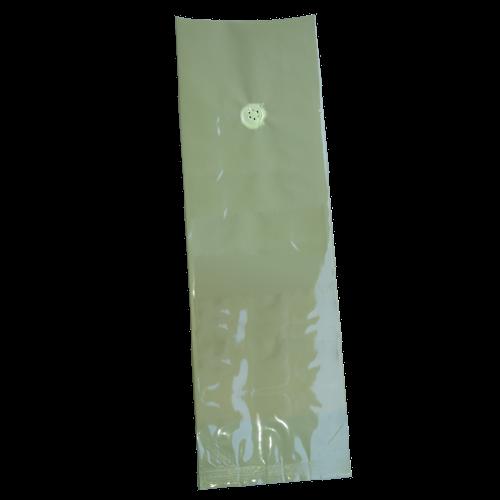 100 שקיות אלמיניום 1 קג עם שסתום חד כיווני לשמירת הקפה