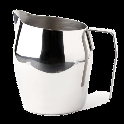 כד מקצועי 400ml של Cafelat להקצפת חלב דגם קרינה