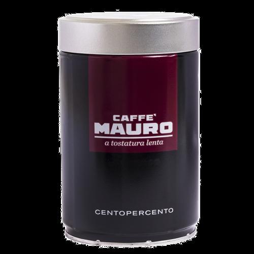 250 גרם מאורו סנטופרסנטו טחון בפחית