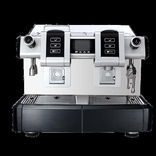 Cap Pro 2Group - מכונת הקפסולות המקצועית 2 ראשים