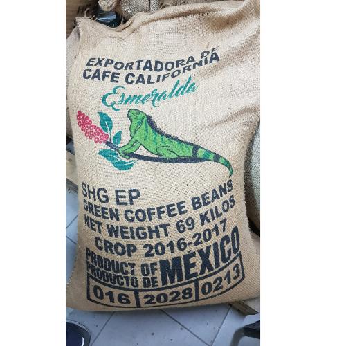 מקסיקו איזמרלדה - speciality coffee