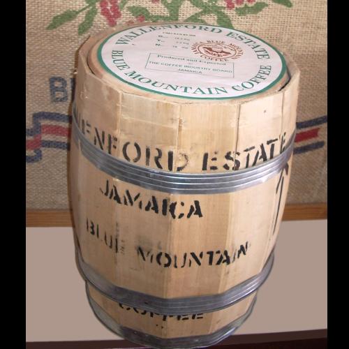 800 גרם פולי קפה ג'מאיקה בלו מאונטן בקליה אישית