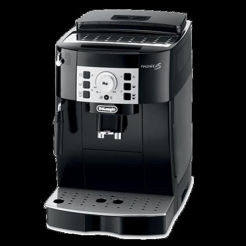 Delonghi Magnifica S ECAM 22.210 המכונה האוטומטית הזולה ביותר