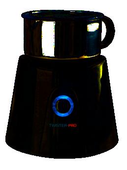 מקציף חלב טוויסטר פרו Twister Pro