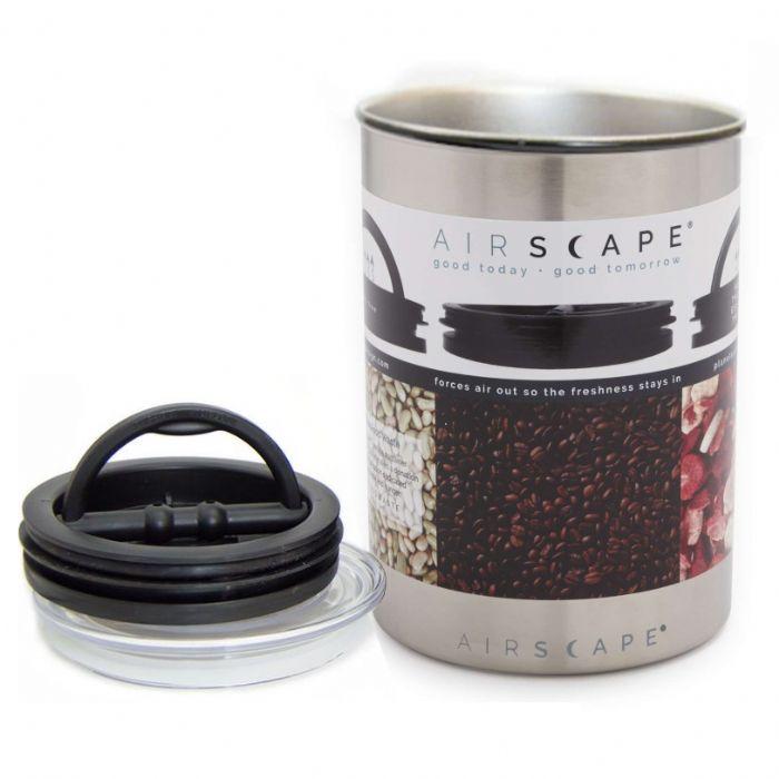 קופסת איחסון AirScape 1800ML