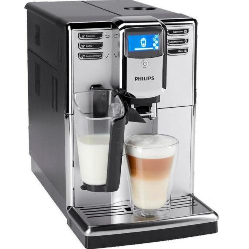 מכונת אספרסו philips 5000 LatteGo ep5335/10
