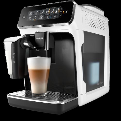 מכונת האספרסו החדישה Philips OMNIA EP3243/50