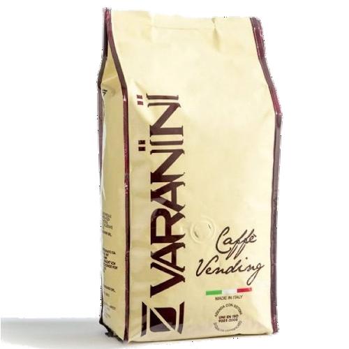 """1 ק""""ג פולי קפה ורניני ונדינג Varanini Vending"""