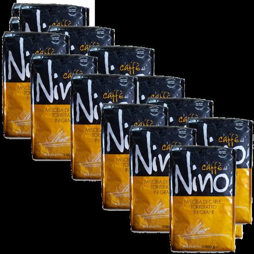 """12 ק""""ג פולי קפה ורניני דל נינו Varanini Del Nino"""