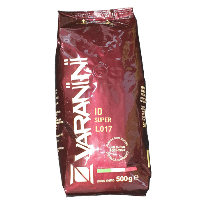 500 גרם פולי קפה ורניני BAR -  varanini ID_Super