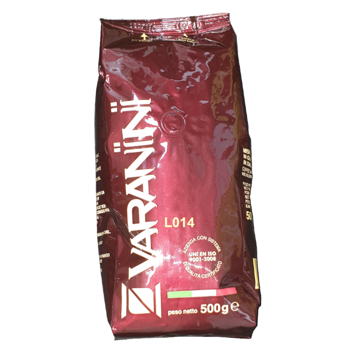 500 גרם פולי קפה ורניני Moka Var - Varanini RB
