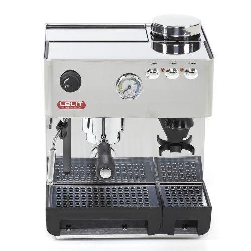 מכונת האספרסו lelit Anita - PL042EM