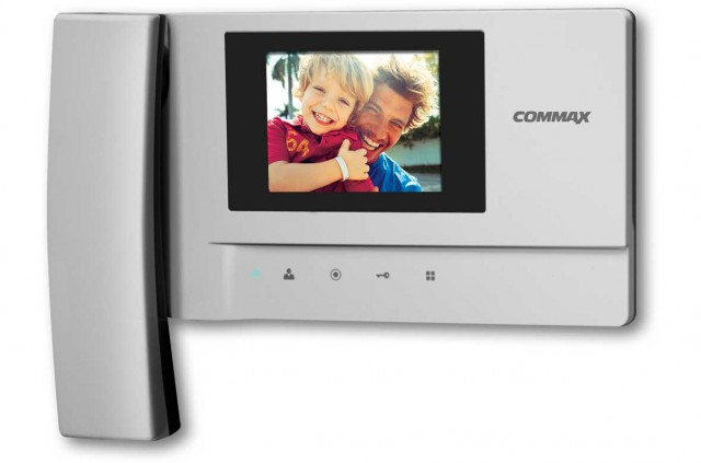 מוניטור שפורפרת COMMAX CDV-35A