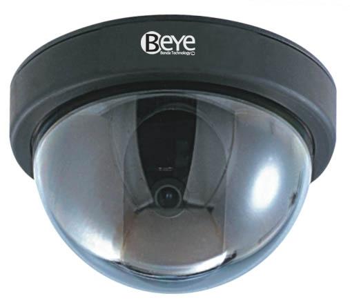 מצלמת כיפה BEYE D&N 480TVL
