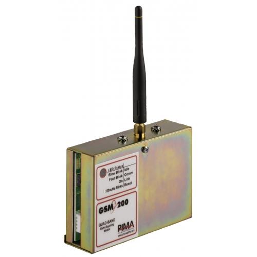 Pima, GSM-200