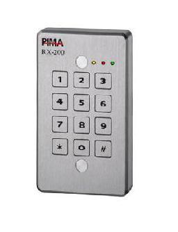 Pima, RX-200