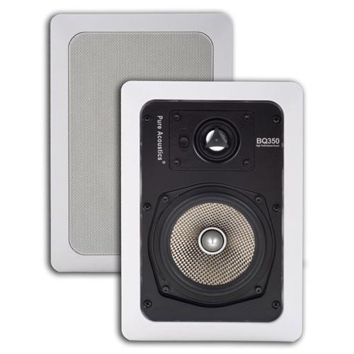 Pure Acoustics, BQ350