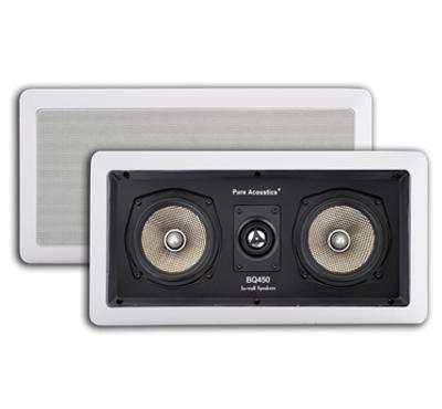 Pure Acoustics, BQ450