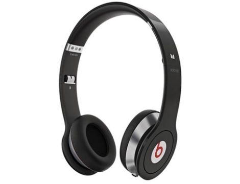 אוזניות beats Solo HD שחור