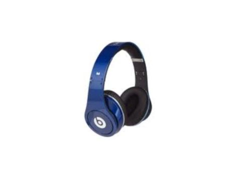 אוזניות beats Studio by Dr. Dre Limited Edition כחול