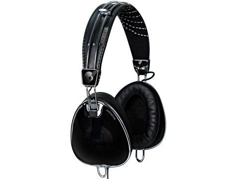 אוזניות Skullcandy Aviator שחור