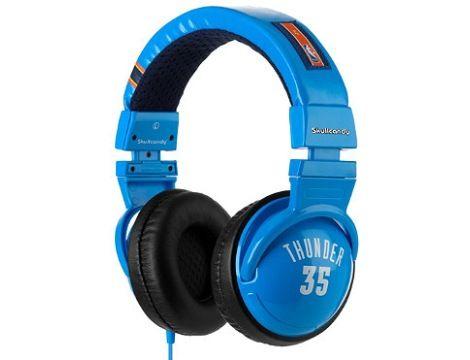 אוזניות קשת עם מיקרופון Skullcandy Hesh Kevin Durant