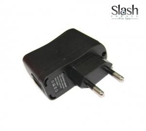 מכשיר האזנה בדמוי מטען USB