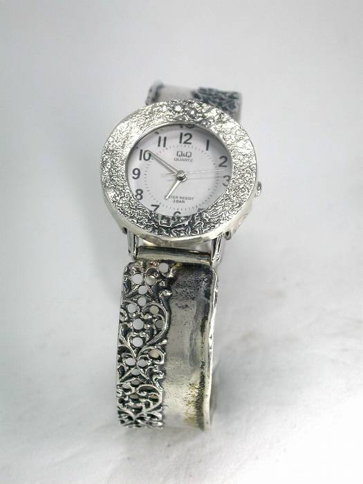 שעון פיליגרן
